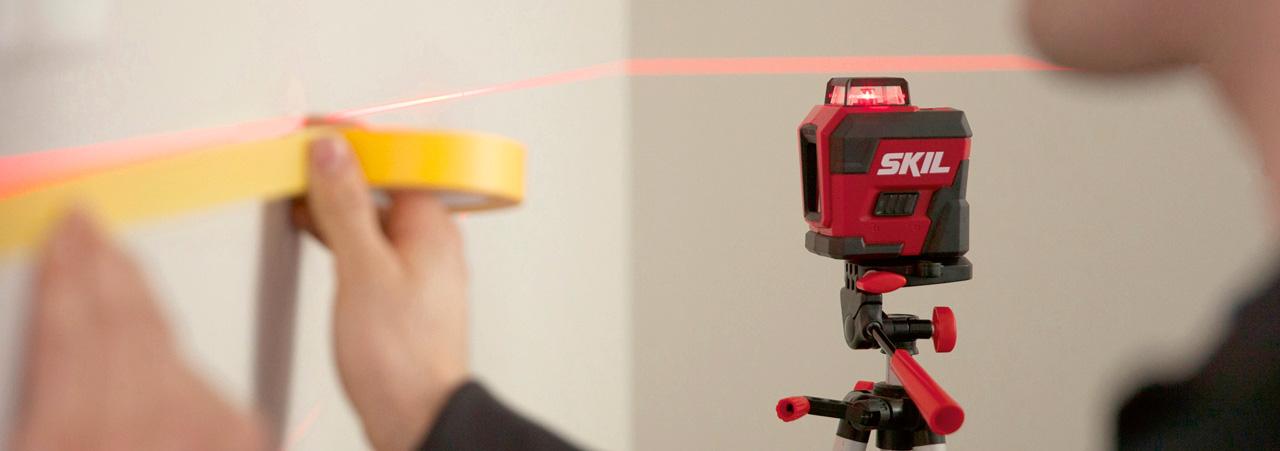 Laser / Unelte de măsurare