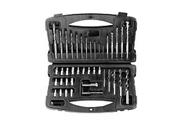 SKIL Set de 40 de accesorii pentru găurire şi înşurubare