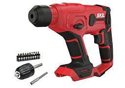 SKIL 3810 CA Rotopercutor cu acumulator