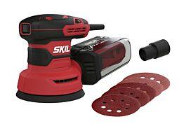 SKIL 7461 AA Şlefuitor cu excentric