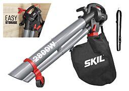 SKIL 0792 AA Suflantă/aspirator de grădină