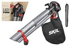 SKIL 0796 AA Suflantă/aspirator de grădină