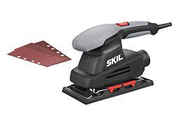SKIL 7338 AA Şlefuitor cu vibraţii