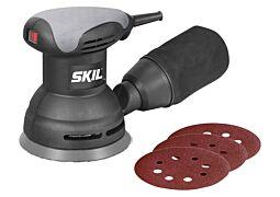 SKIL 7420 AA Şlefuitor cu excentric