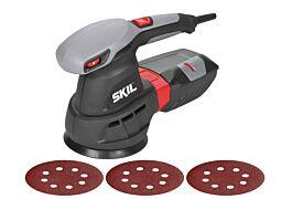 SKIL 7455 AA Şlefuitor cu excentric