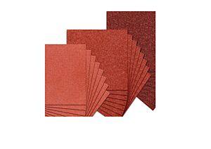 SKIL Hârtie Velcro (54 x 54 mm)