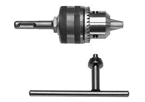 SKIL Adaptor SDS+ cu mandrină de 13 mm şi cheie