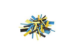 SKIL SE 3A / set de tuburi de contracţie - 100 buc