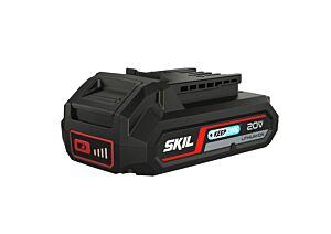 """SKIL 3102 AA Acumulator """"20V Max"""" (18 V) 2,5 Ah """"Keep Cool"""" Li-Ion"""