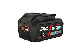 """SKIL Acumulator """"20V Max"""" (18 V) 5,0 Ah litiu-ion cu tehnologie """"Keep Cool"""""""